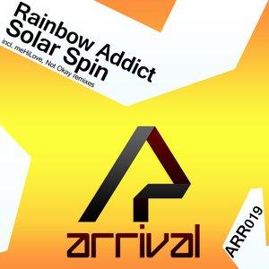 Solar Spin