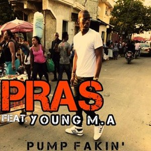 Pump Fakin' ft Young M.a.