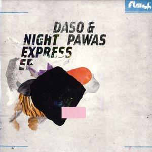 Night Express EP