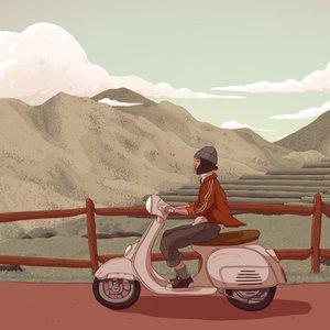 Motorbikes in Sapa