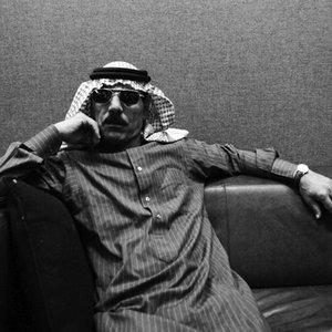 Image for 'Omar Souleyman'