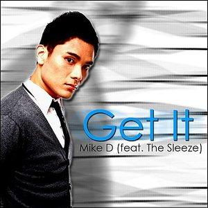 Get It - Single