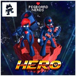 Hero (feat. Elizaveta)