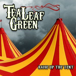 Raise Up The Tent