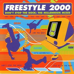Don't Stop The Rock: The Millennium Mixes