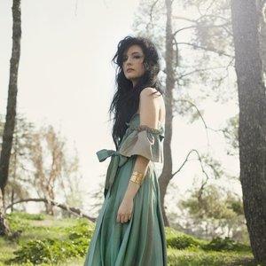 Avatar für Eliza Rickman