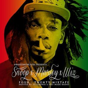 Avatar for Snoop Dogg, Wiz Khalifa, Bob Marley