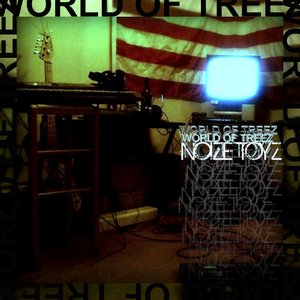 Noize Toyz (The Unfinished -Departed- B-Sides And Outtakes)
