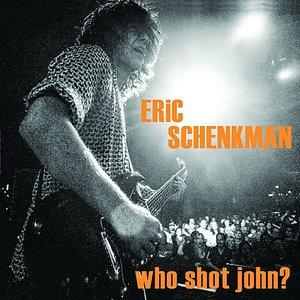 Who Shot John?