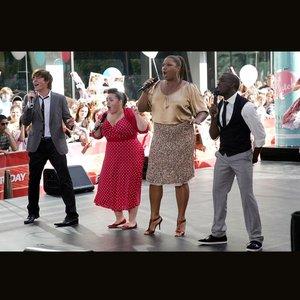 Avatar for Queen Latifah, Nikki Blonsky, Zac Efron and Elijah Kelley