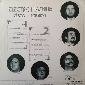 Avatar for Electric Machine
