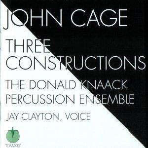 Three Constructions
