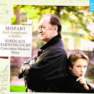 Mozart: Early Symphonies - Music & Letters