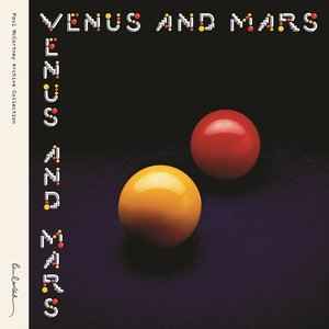 Venus And Mars (Deluxe / Remastered)