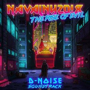 Navalny 20!8: The Rise of Evil (Original Game Soundtrack)