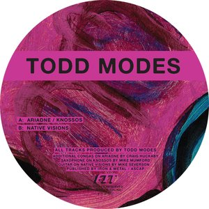 Avatar for Todd Modes