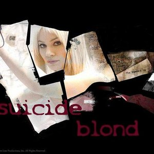 Аватар для Suicide Blond