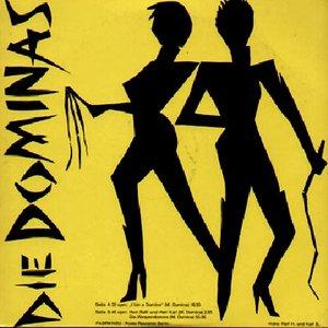 Avatar for Die Dominas