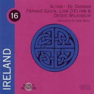 Ireland - Treasures of Irish Music