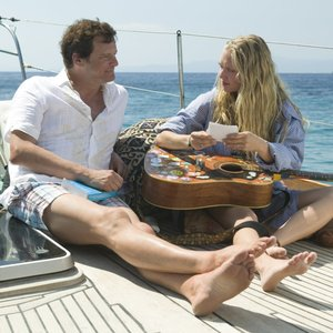 Avatar for Colin Firth, Pierce Brosnan, Stellan Skarsgard, Amanda Seyfried & Meryl Streep