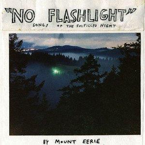 No Flashlight