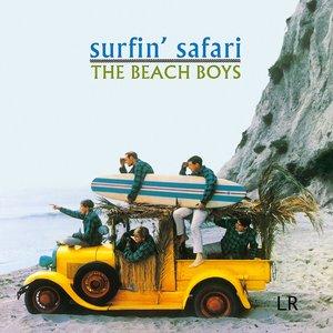 Image for 'Surfin' Safari'