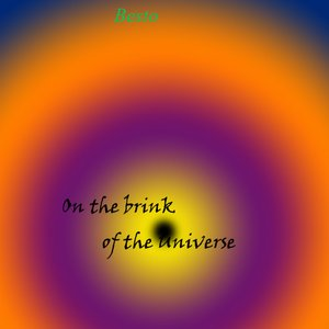 Image for 'On the brink of the Universe'