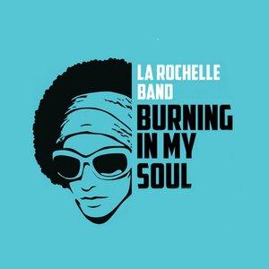 Burning In My Soul EP