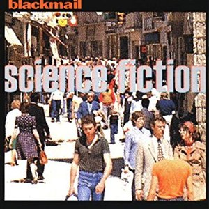 Science Fiction - Remastered 2008