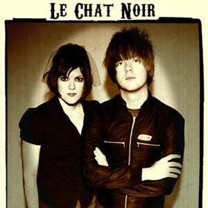 Аватар для Le Chat Noir