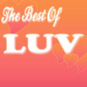 The Best of Luv