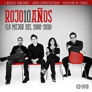 Rojo 10 Años