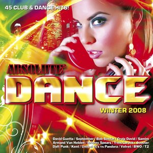 Absolute Dance - Winter 2008