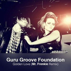 Golden Love (Mr. Frenkie Remix)