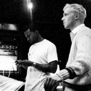 Avatar for Kanye West Feat. Mr. Hudson
