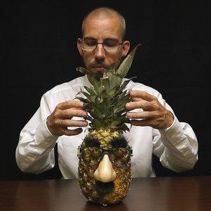 Asmr Binaural Pineapple Relaxation