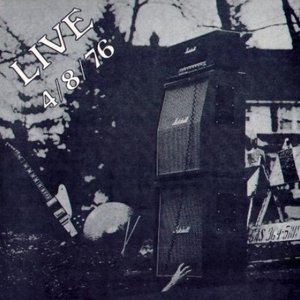Live 4/8/76