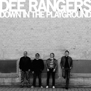 Down in the Playground