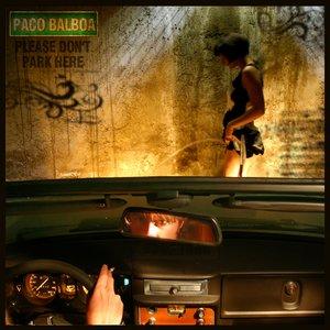 Paco Balboa のアバター