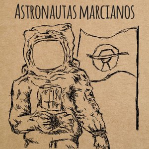 Avatar de Astronautas Marcianos