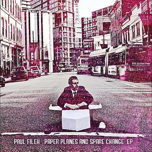 Paper Planes and Spare Change EP