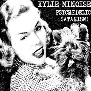 Image for 'Psychedelic Satanism!'