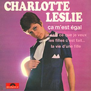 Avatar for Charlotte Leslie