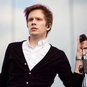 Avatar for Patrick Stump
