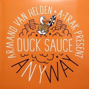 Avatar for Armand Van Helden & A-TRAK Present Duck Sauce
