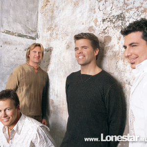 Lonestar Tour Dates
