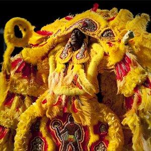 Avatar for Mardi Gras Indians