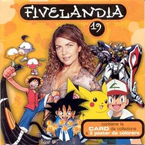 Fivelandia, Volume 19