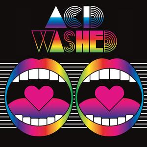 Acid Washed