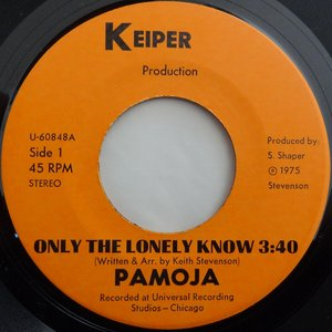 Only The Lonely Know